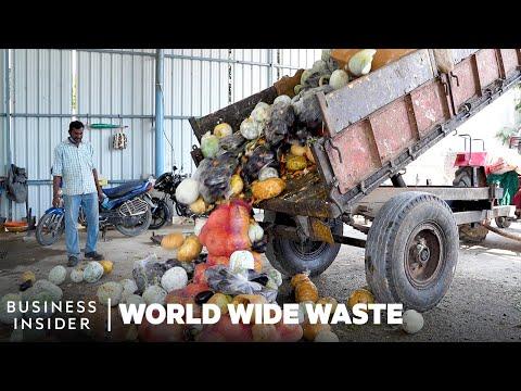 World Wide Waste Season 1 Marathon