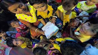 Lotus Rescue - Every Child Has a Right to Childhood - a documentary by Pixon Creative