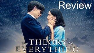 [Thích Phim] - Review Phim Chiếu Rạp The Theory of Everything - Thuyết yêu thương | Stephen Hawking