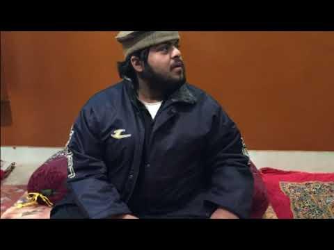 Hazrat sayyad sultan Mohammed Arif Ali shah