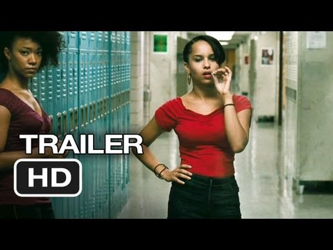 Yelling to the Sky   1 2012  Gabourey Sidibe, Zoe Kravitz Movie HD