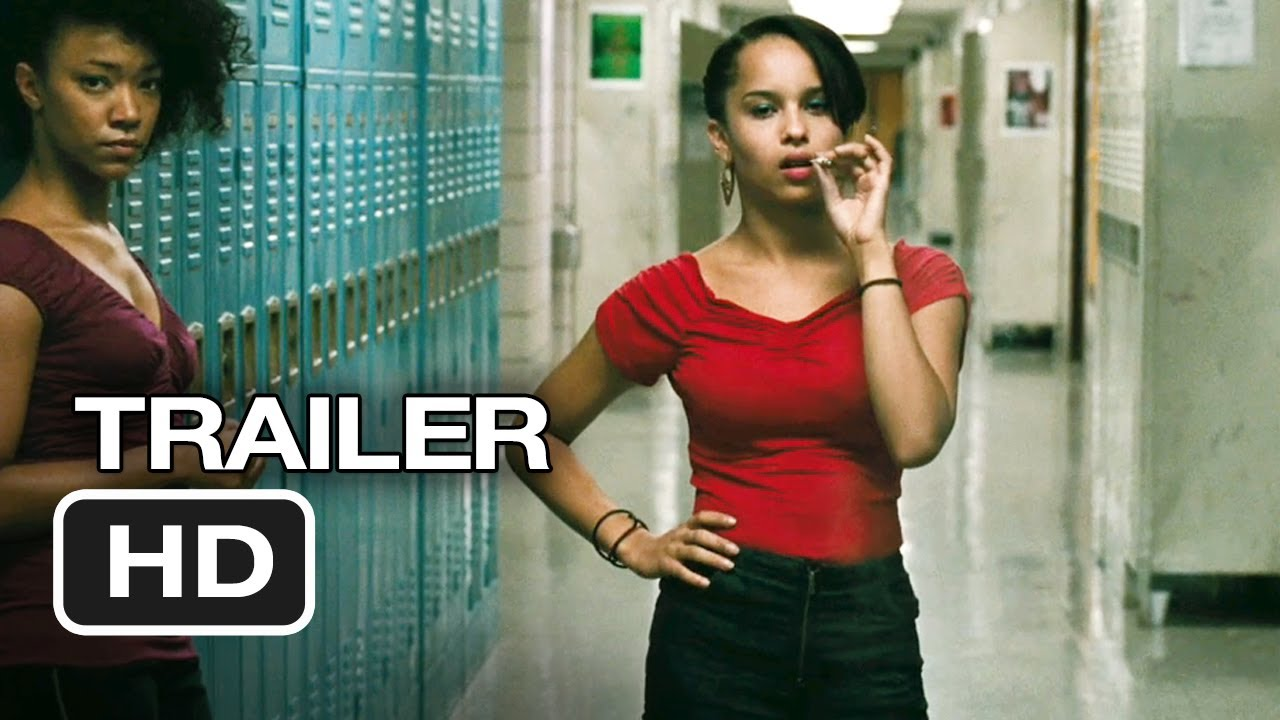 Zoe Kravitz Stepdad: Yelling To The Sky Official Trailer #1 (2012)