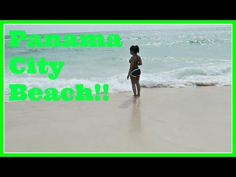 Miss Acie   Panama City Beach!! Day 3