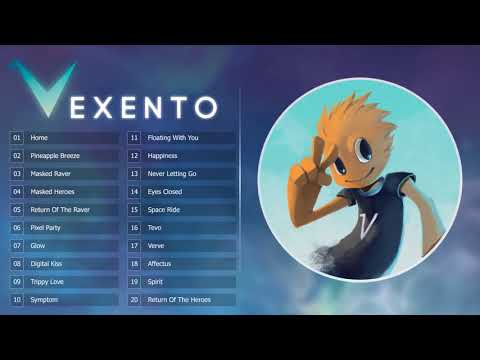 Top 20 Songs of Vexento 2018 - Best Of Vexento