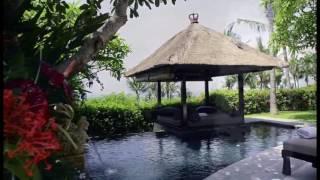5 лучших отелей о.Бали