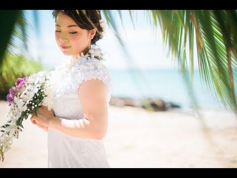 Oahu Beach Wedding Locations