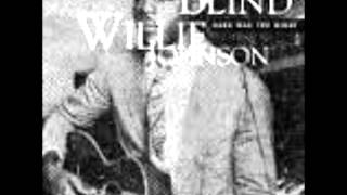 Blind Willie Johnson-I know his blood can make me whole