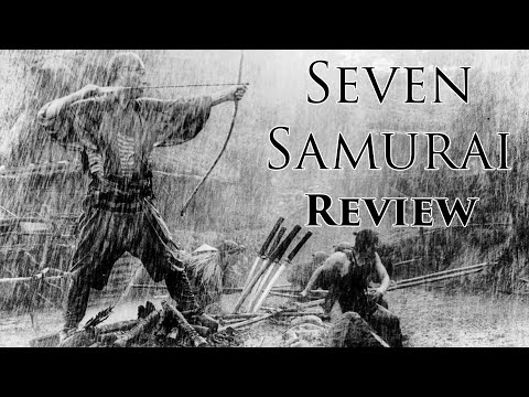 Seven Samurai | Samurai Film Review