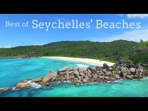 The Best of the Seychelles' Beaches