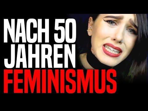 Feminismus: Frauen sind Kinder & können nicht NEIN sagen