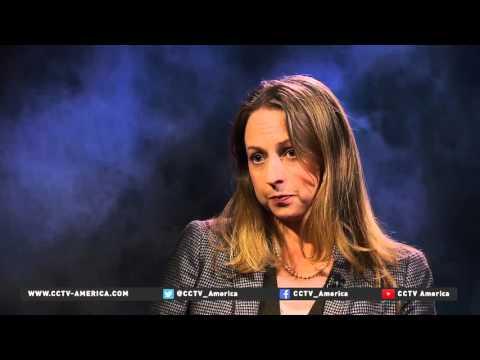 Bronwyn Bruton on terrorism in Africa