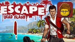 Thumbnail für das Escape Dead Island - Fritz oder Stirb! Let's Play