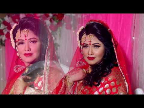 "Chayon & Nira""s Wedding Ceremony Full Video"