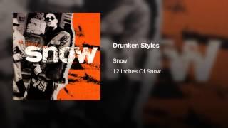 Drunken Styles