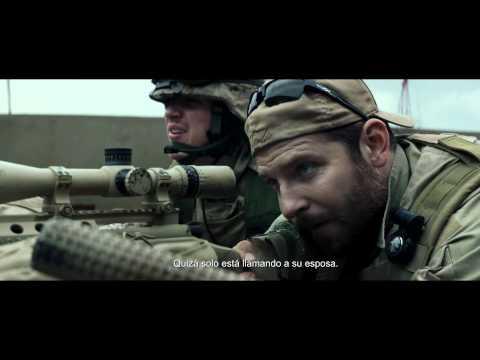 Francotirador: el último disparo de Clint Eastwood | El Destape