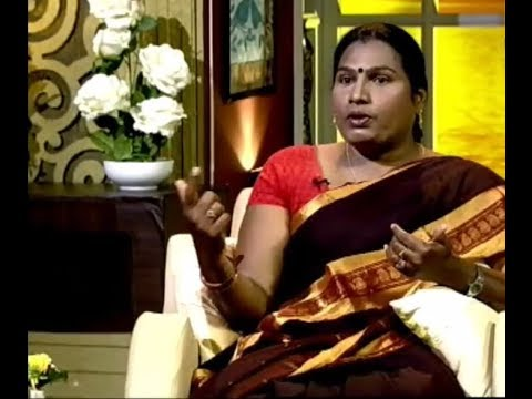 A Voice of Transgender- Chandini Gagan in Shubhodaya Karnataka | 22-03-2019 | DD Chandana