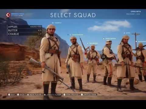 Turbid Sucks at the Battlefield 1 Beta