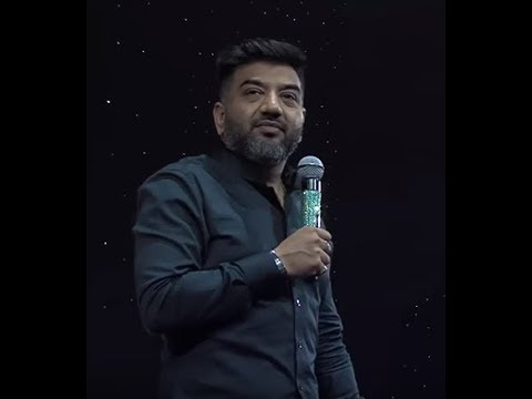 AVP Sachin Gupta | CHALLENGES VS DREAMS | DWD (Date With Destiny) Event 2018 | QNET