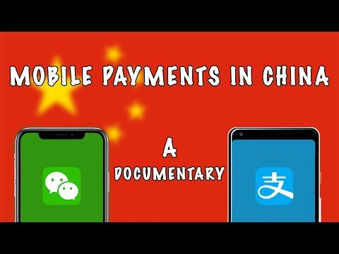 Mobile Payments In China - A Documentary