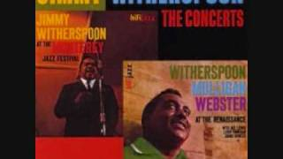 Jimmy Witherspoon - Roll