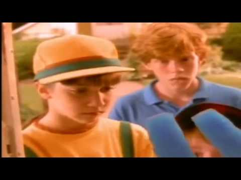 Adventures of Pete and Pete, The   S1E04   What We Did On Our Summer Vacation