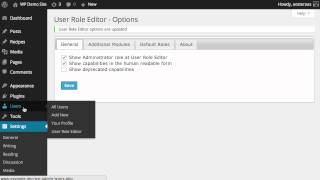 Managing WordPress User Permissions with User Role Editor