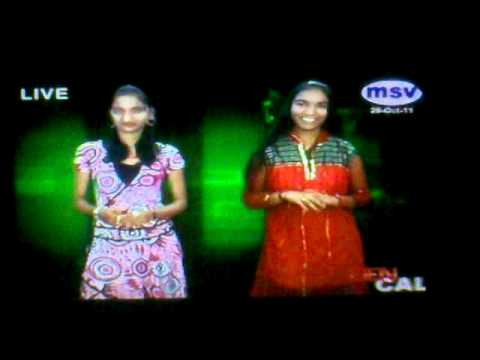 MSV Channel Live Show