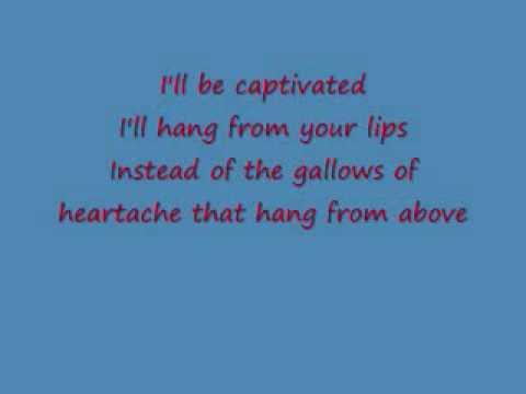 I'll Be by Edwin McCain lyrics