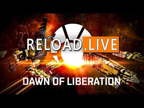 EVE Online: Dawn of Liberation EVENT | LIVE