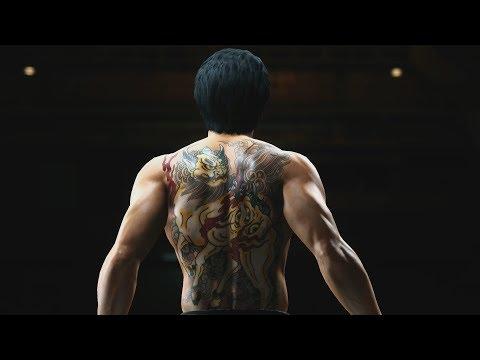 Yakuza 6: Final Boss Fight and Ending (English)