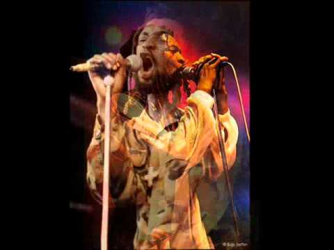 lucky dube let jah be praised