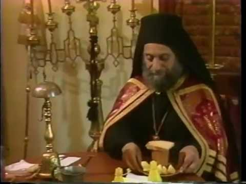 A Thousand Years as One Day - Mt. Athos