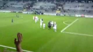 Stabæk - Rosenborg 1 - 2, 25.07.10.