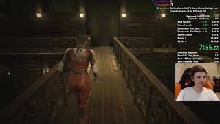 RE2 Claire A Hardcore Speedrun in 53:22 IGT (WR)