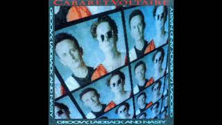 Cabaret Voltaire - Groovy, Laidback and Nasty - FULL ALBUM (1990)