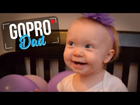 GoPro Baby: Full Year of Adventures