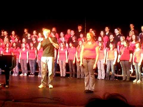 Somebody To Love (MCHS Concert Choir)
