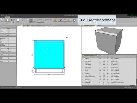 Nouveautés CV2021 - Les profils de caisse