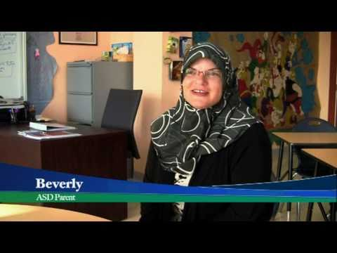 ASD Promotional Video 2010-2011