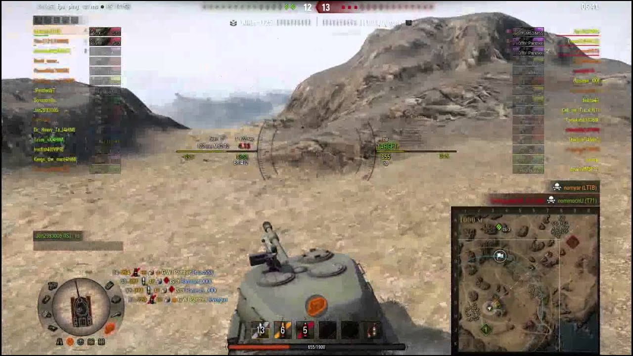world of tanks matchmaking win rate Thoughts and commentary on world of tanks scout matchmaking the crusader tier v light- neither fish nor fowl, but great fun.