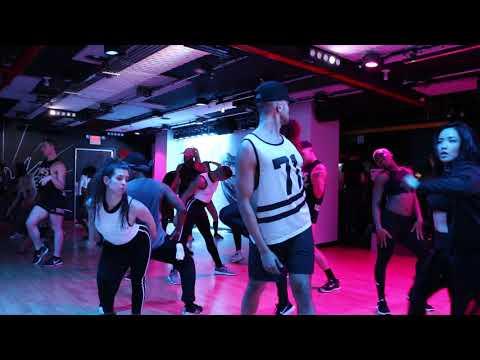 Malibu: Dance Cardio Choreo