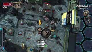 toy soldiers war chest прохождение часть 1