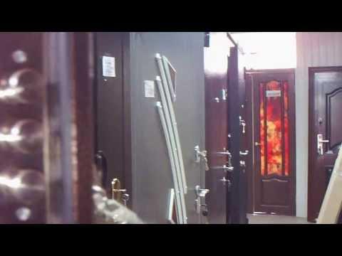 Входные двери Астрахань (ковка)