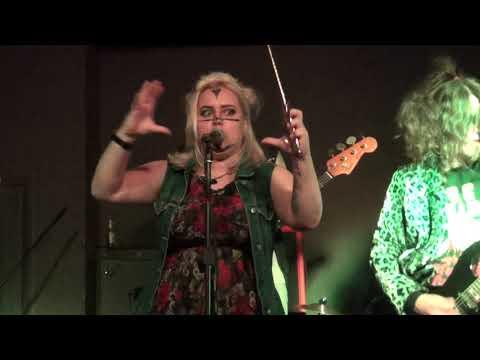 The FarTSaretR - Live at Babylon's Gardens club