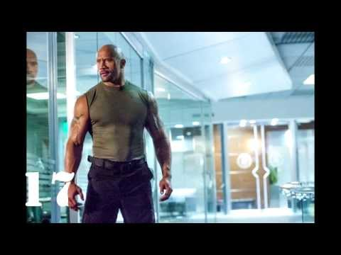 Top 20 Furious 7 Facts That you didn