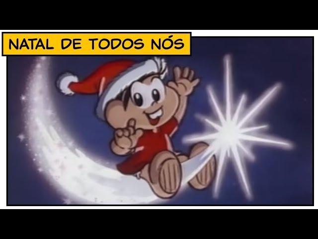 Relembre Os Especiais De Natal Para A Tv Da Turma Da Monica