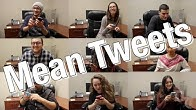 Mean Tweets The Daily Targum