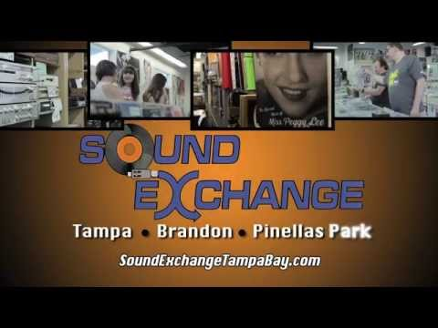 Buy, Sell and Trade Your Stuff at Sound Exchange