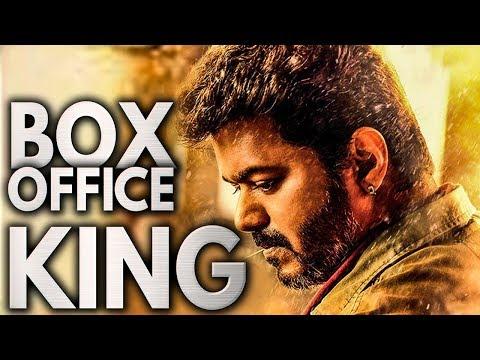 BOX OFFICE KING : Sarkar Collects 228 Crores | Vijay & A.R.Murugadoss Movie Mp3