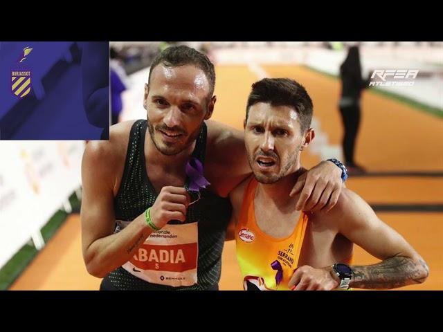 CHIKI PEREZ, nos invita Al Trofeo Ibérico 2019